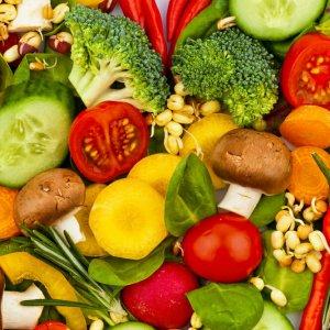 Продукты растительного происхождения: список. Продукты растительного происхождения и животного происхождения: сравнение преимуществ и недостатков