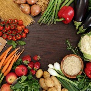 Медленные углеводы для похудения: таблица продуктов