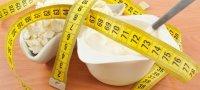 Творожная диета «Магги»: подробное меню по дням на 4 недели, противопоказания