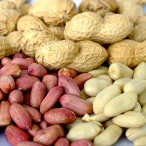 Горсть орехов калорийность