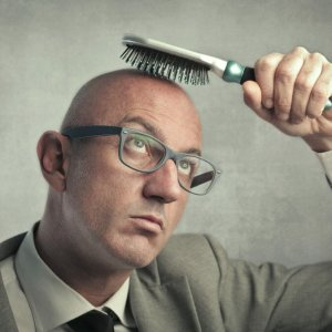 Лекарство от выпадения волос