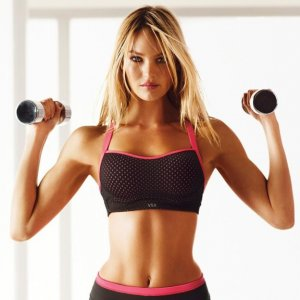 Эффективные способы набора веса для девушек в домашних условиях