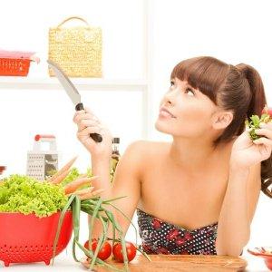 Самые эффективные диеты на месяц: меню для похудения по дням