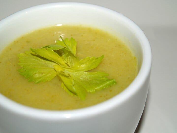 Диетический Суп Для Похудения Сельдереем. 4 рецепта сельдереевого супа и правильная диета на нём