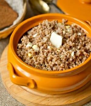Каши для похудения: рецепты блюд, сжигающих жир