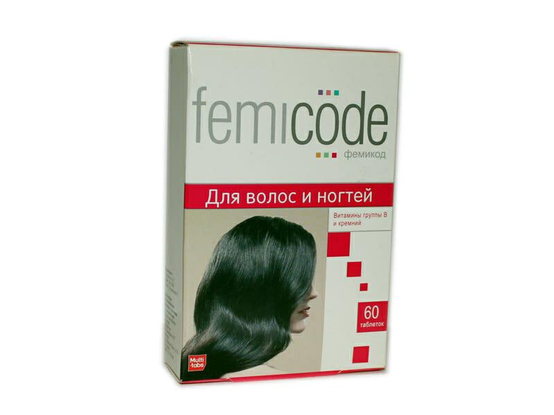 Препараты для роста волос и укрепления ногтей