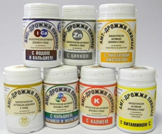 Таблетки для повышения аппетита: названия препаратов, витаминов для взрослых
