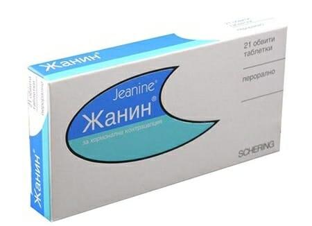Какие гормональные таблетки лучше выбрать для похудения женщинам
