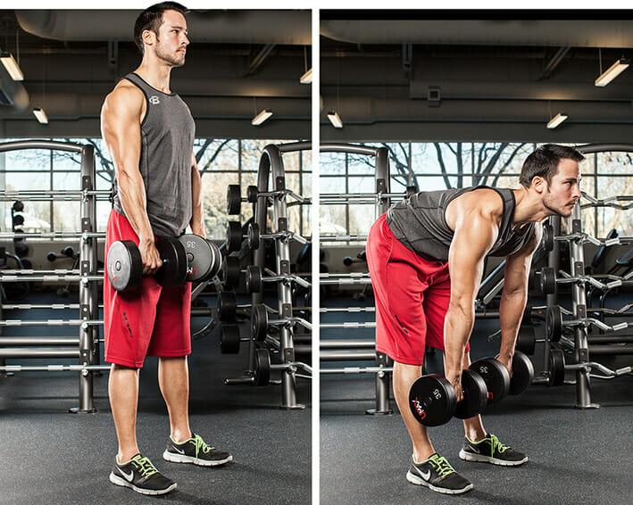 Прокачивать мышцы ног дома